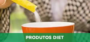 Produtos Diet