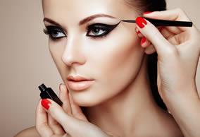 Cosméticos e Maquiagem